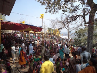 Srinivasa puram palvancha