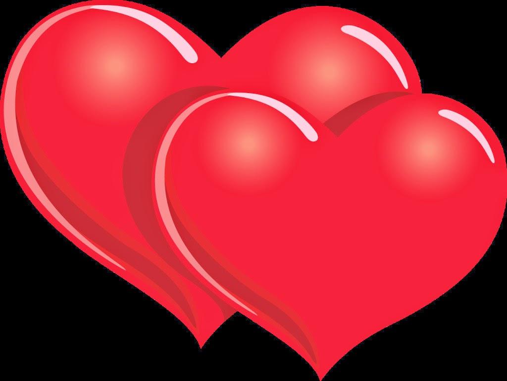 Imagenes Romanticas Corazn Rojo
