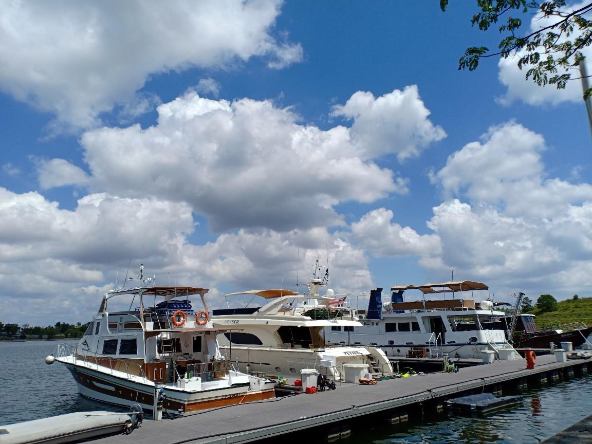Puteri Harbour Tempat Best Ambik Gambar di Johor Bahru