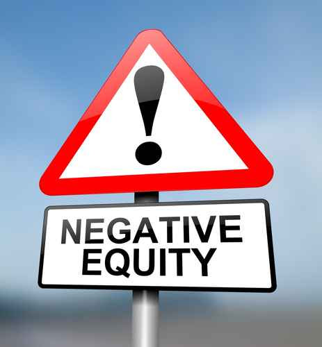 Negative Equity - Know what you're getting into before it's too late!