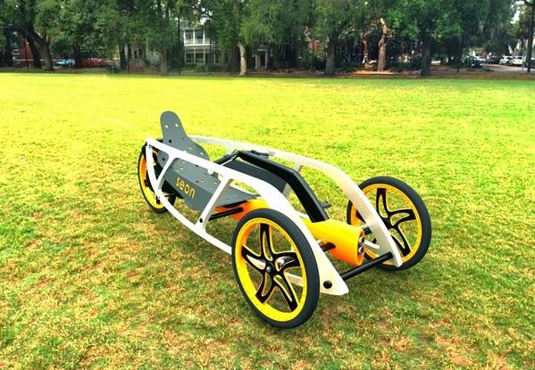 ticiclo para adulto maravilloso