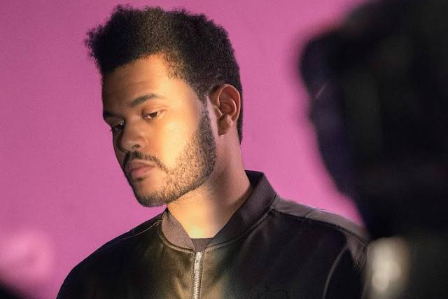 The Weeknd será la imagen de nueva campaña de H&M