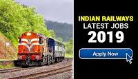 Eastern Railway Ticket Clerk & Junior Clerk Online Form 2019,  Commercial Cum Ticket Clerk 252 Posts, Apply Online