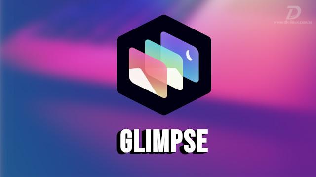 Glimpse, fork do GIMP, é lançado