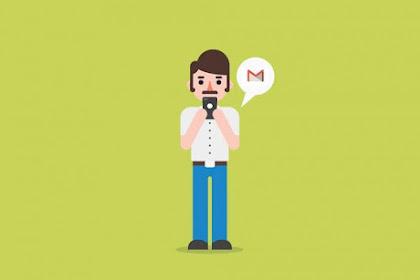 Cara Mudah Mengembalikan Email yang Terhapus di Gmail Android