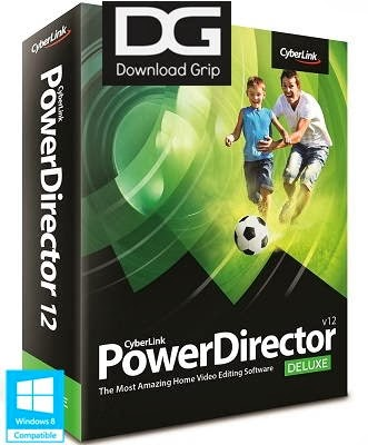 Ali attar 39 s download grip cyberlink powerdirector deluxe for Cyberlink powerdirector 11 templates free downloads