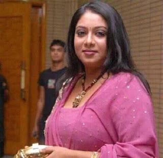 Bangladeshi Actress Shabnur