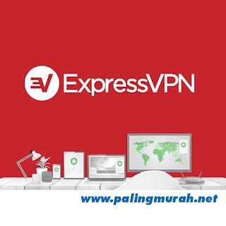 PROMO EXPRESS VPN PREMIUM MASA AKTIF 1 TAHUN