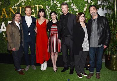 Toni Graphia habla sobre el futuro de los Fraser en la quinta temporada de Outlander
