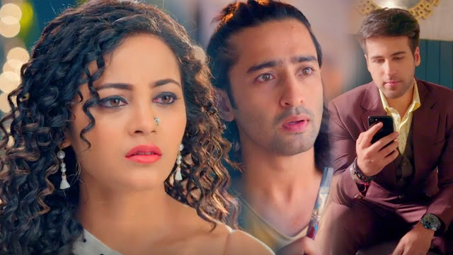 Evil Twist : Kunal dirty game behind love confession to Kuhu in Yeh Rishtey Hai Pyaar Ke