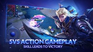 Mobile Legends Bang Bang v 1.4.87.5292 MOD APK (MEGA MOD VIP)