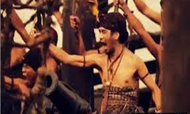 Kisah Pemberontakan Kuningan Ke Cirebon