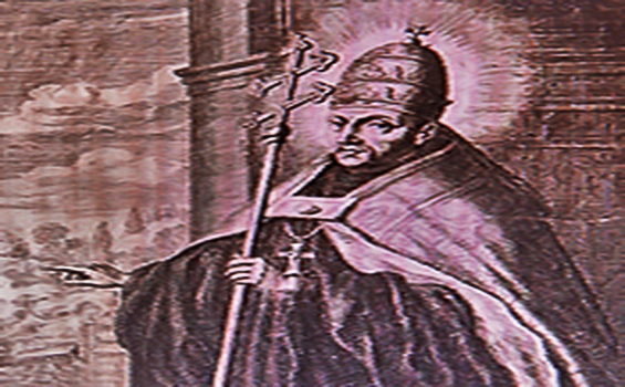 Beato Paus Viktor III