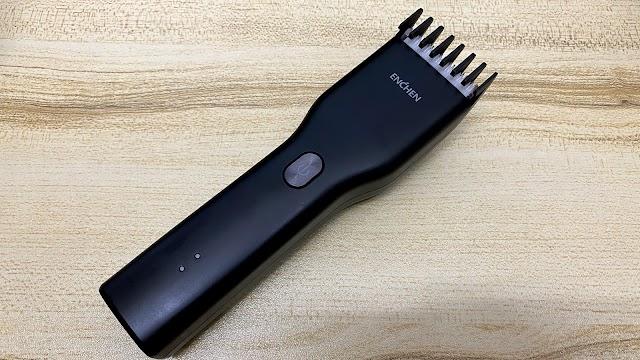【好物推介】En-Chen 電動剪髮器 在家理髮無難道