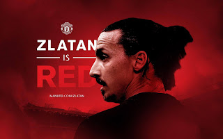 Zlatan Ibrahimovich best footballers world