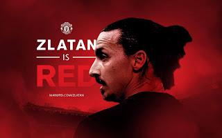 Zlatan Ibrahimovich best footballers world