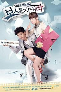 full Sinopsis Protect The boss