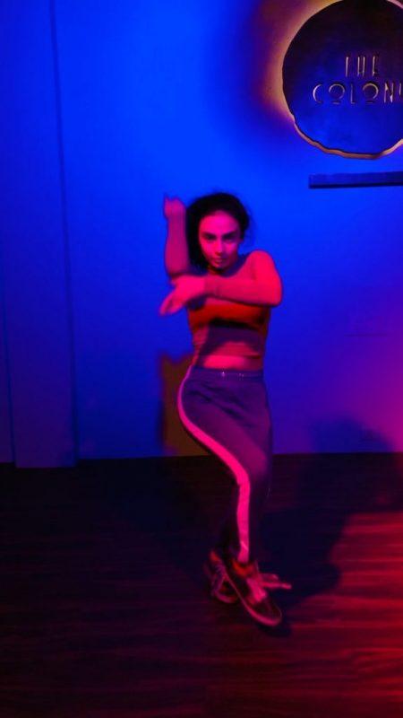 Mehar Bano dance videos