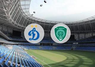 Динамо - Ахмат смотреть онлайн бесплатно 2 ноября 2019 прямая трансляция в 14:00 МСК.