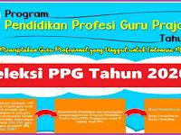 Syarat Pendaftaran PPG Dalam Jabatan (DALJAB) Guru 2020