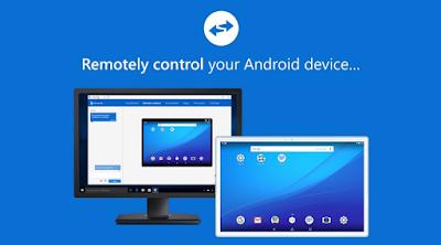 cara-mudah-mengendalikan-hp-android