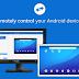Cara Mudah Mengendalikan Hp Android dari Laptop atau Remote