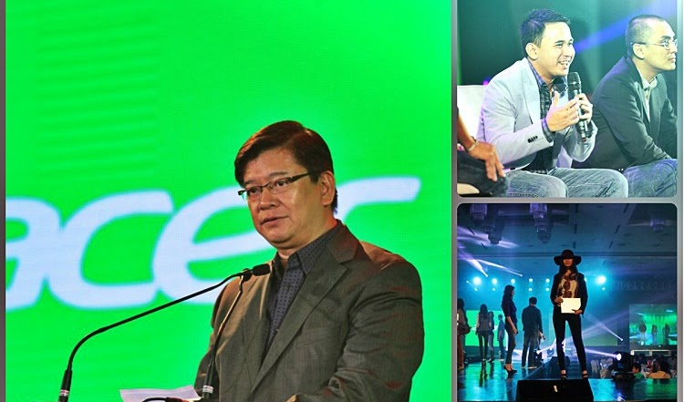 Iconia W700 & W510: The New Acer Rocks with Windows 8