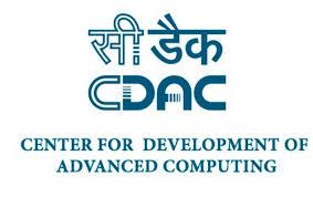 Centre for Development of Advanced Computing (C-DAC) jobs 2020