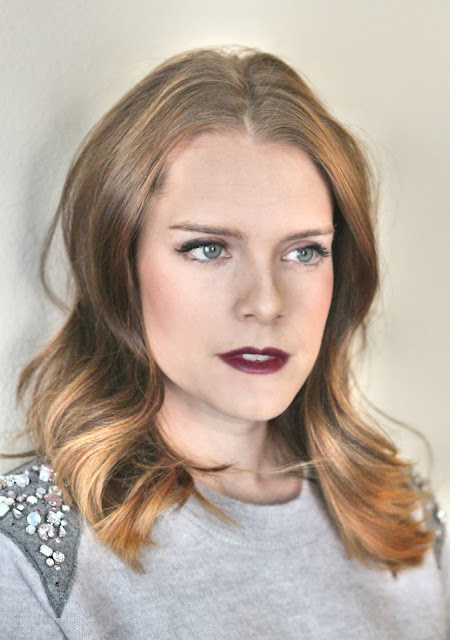Holiday Makeup Lipstick NARS Liv