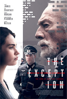 The Exception Legendado