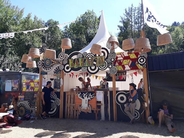 esperanzah festival musique  en famille