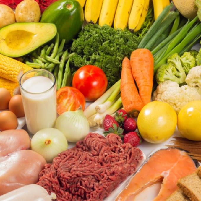 6 alimentos saludables para las personas con enfermedad renal