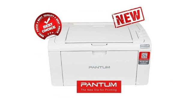 Pantum P2506 Mono Laser Printer
