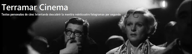 Terramar Cinema blog, Rafa Morata, Rafa Morata Cine, Textos personales de cine de Rafa Morata