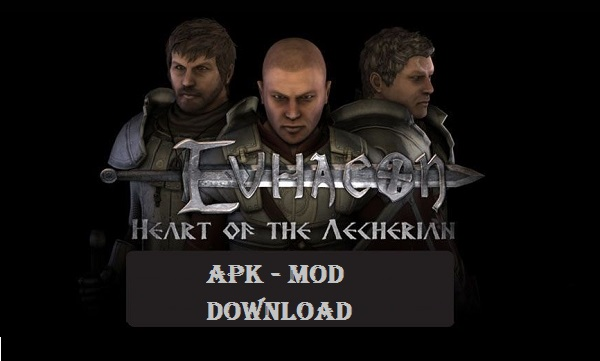 Download Evhacon 2 APK MOD Premium Version Unlimited Money ...