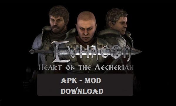 Download Evhacon 2 APK MOD Premium Version Unlimited Money Game