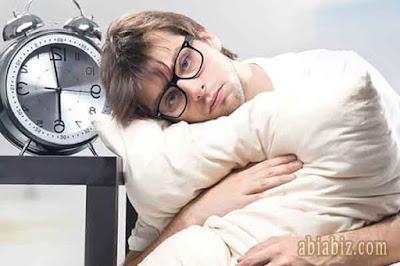 doa ketika susah tidur di malam hari beserta artinya