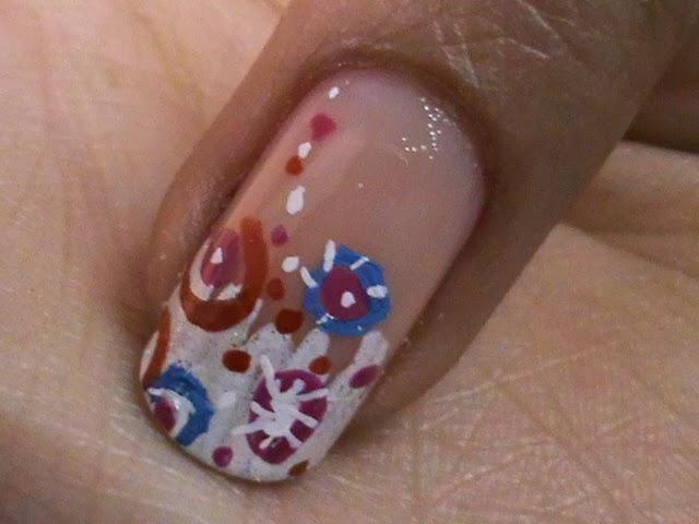 Great Acrylic Nail Designs 2013   Nail Art Ideas 101