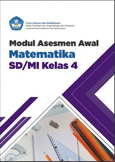 Modul Asesmen Diagnosis Matematika SD/MI Kelas IV