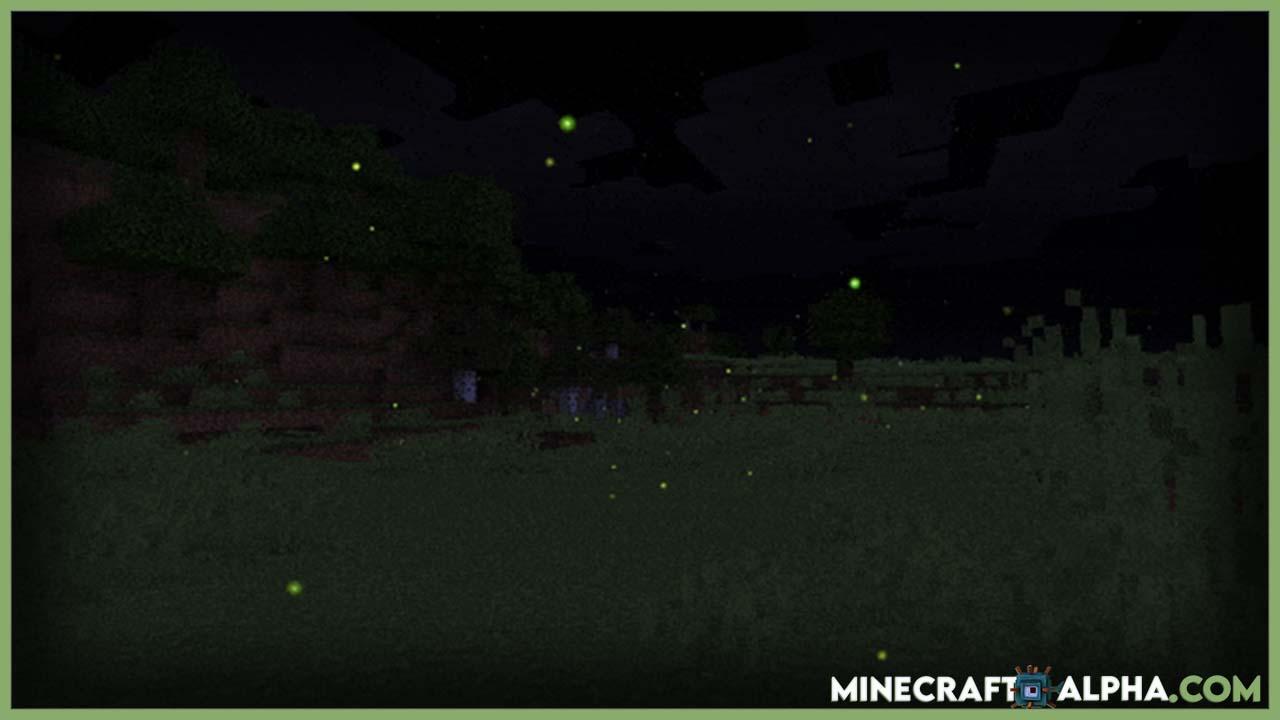 Illuminations Mod