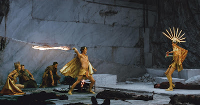 Immortals film directed by Tarsem Singh