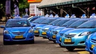 taksi semarang