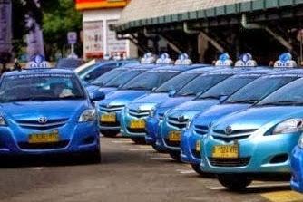 Nomor Telepon dan Alamat Taksi yang Beroperasi di Kota Semarang
