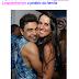 Zezé Di Camargo briga com Graciele Lacerda depois de vetá-la no desfile da Imperatriz Leopoldinense, a pedido da família
