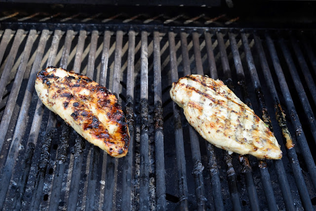 Grilled-Honey-Mustard-Chicken-Recipe