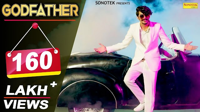 Godfather Song Lyrics,video by Gulzaar chhaniwala