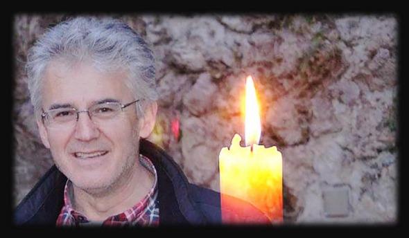 Συλλυπητήριο μήνυμα της Δευτεροβάθμιας Εκπαίδευσης Αργολίδας για την απώλεια του εκπαιδευτικού Χρήστου Τσακαλιάρη