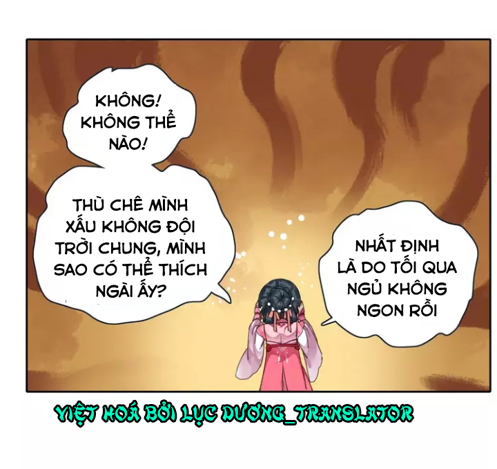 Ta Làm Lớn Ở Hậu Cung Chap 52 - Trang 7