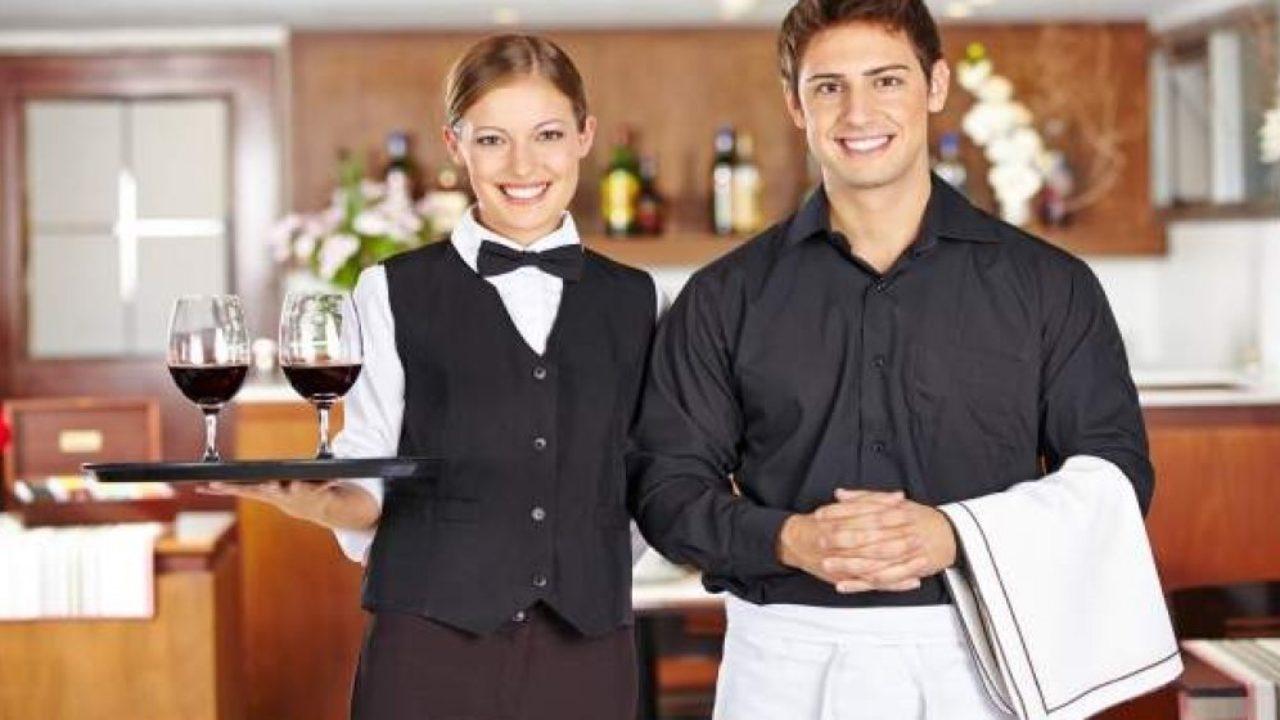 Nhận thiết kế may đồng phục nhà hàng - khách sạn đẹp để lại ấn tượng