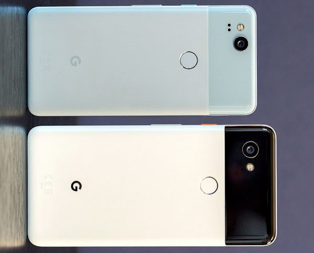Google Pixel 2 Review: A single-lens digital camera with superior OIS